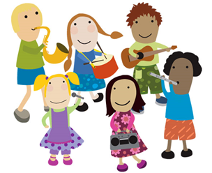 Music for Babies and Kids