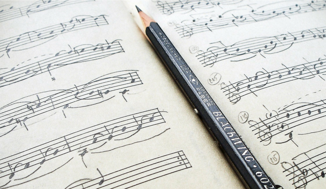 An Approach to Songwriting